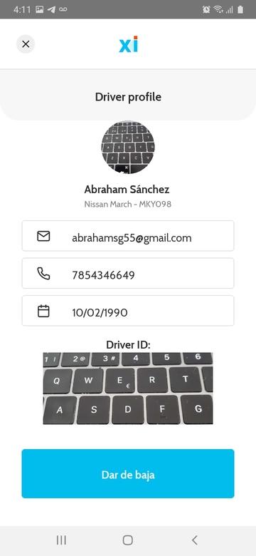 UberAdmin3